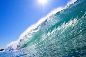 ¿Energía del Mar?