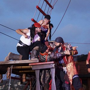 pirate-show-marigalante-puerto-vallarta-pirates-of-the-bay29